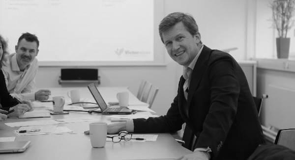 Thought Leadership og Content Marketing Excellence ved Torkel Olrik_Victornizer_SH